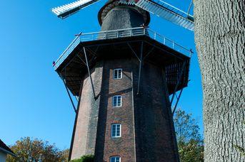 Auricher Mühlen-Tour