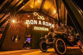 The Don A Roma