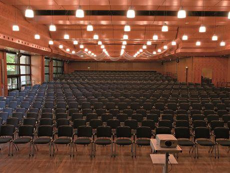 Stadthalle Aurich