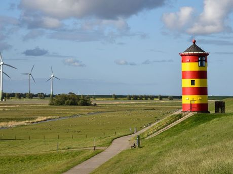 Grünes Ostfriesland - Partner