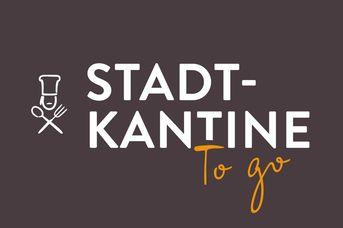 """Stadtkantine """"to go"""""""