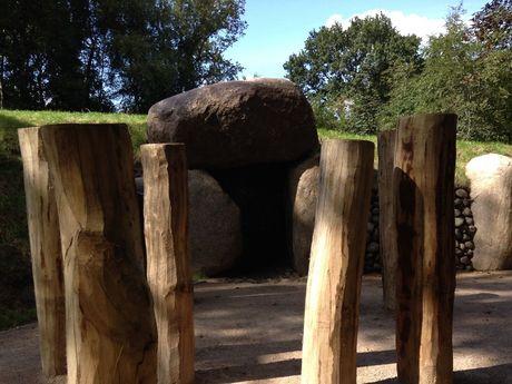 Großsteingrab Tannenhausen