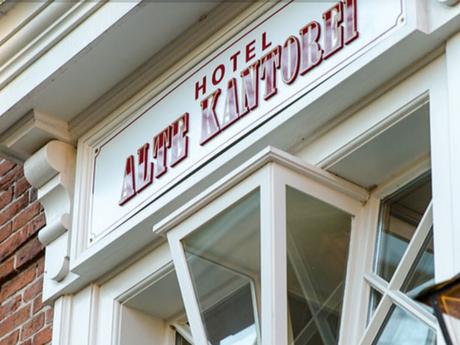 Hotel Alte Kantorei