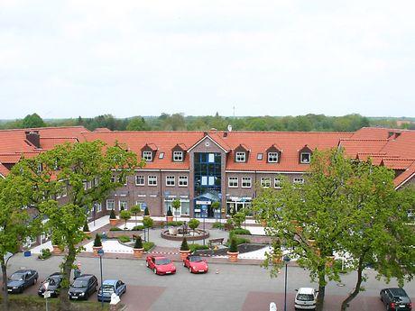 Hotel Middelpunkt