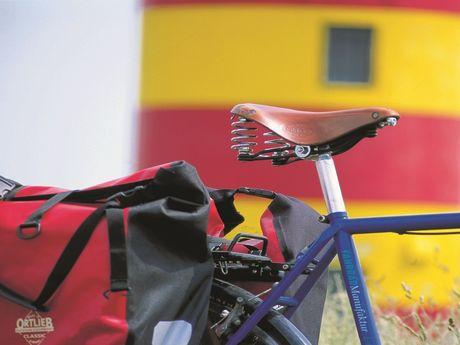 Die ostfriesische Radtour