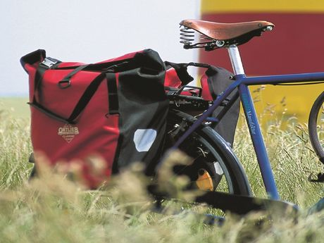 Radfahren in Aurich