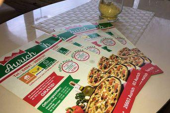 Pizzeria Aurich